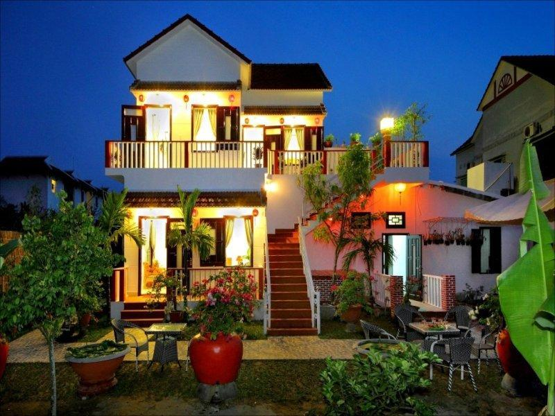 Red House Homestay - Hoi An