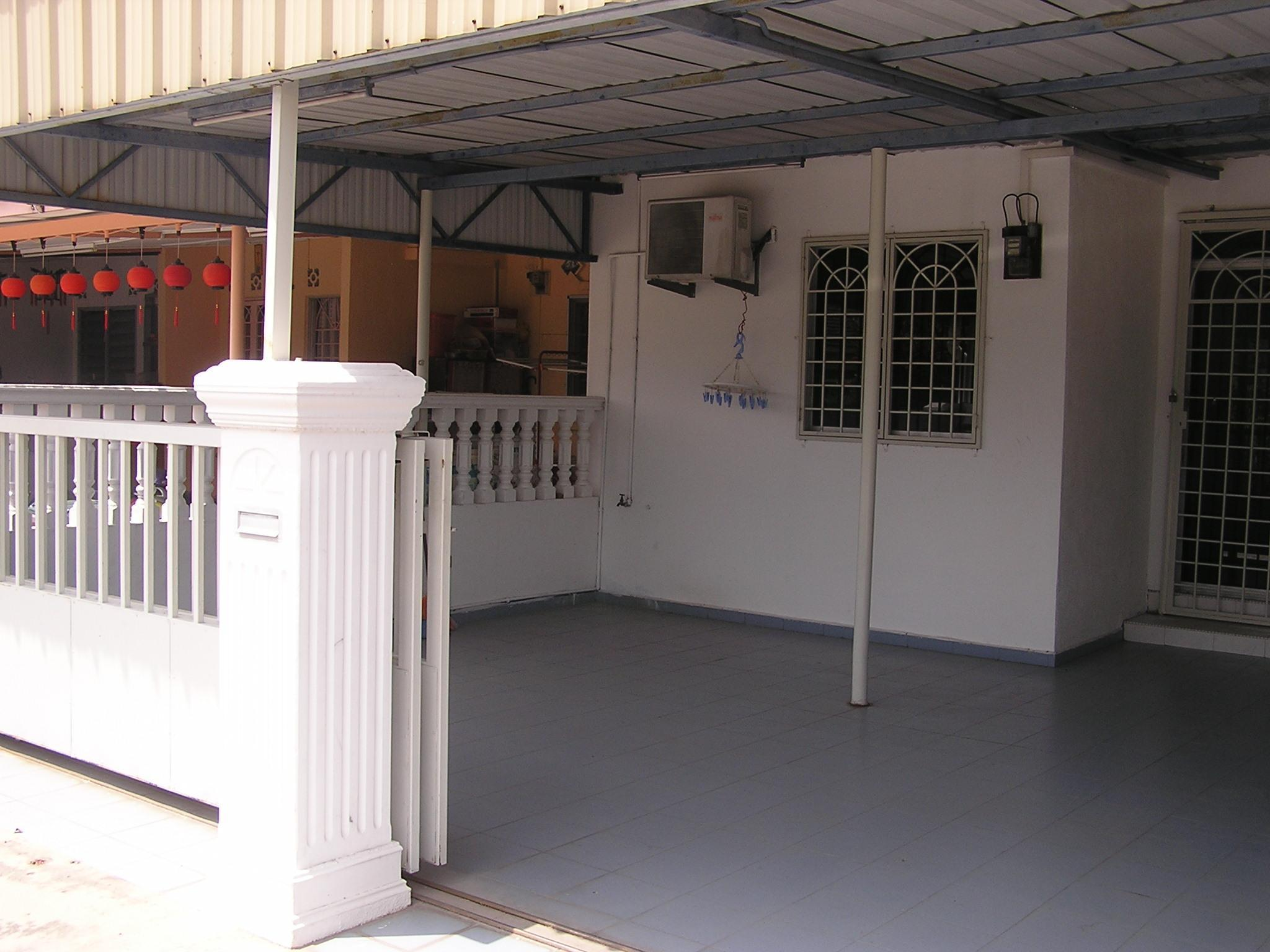 Holiday House Melaka - Hotels and Accommodation in Malaysia, Asia