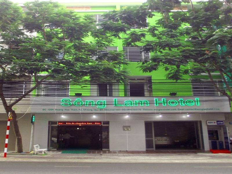 Song Lam Hotel