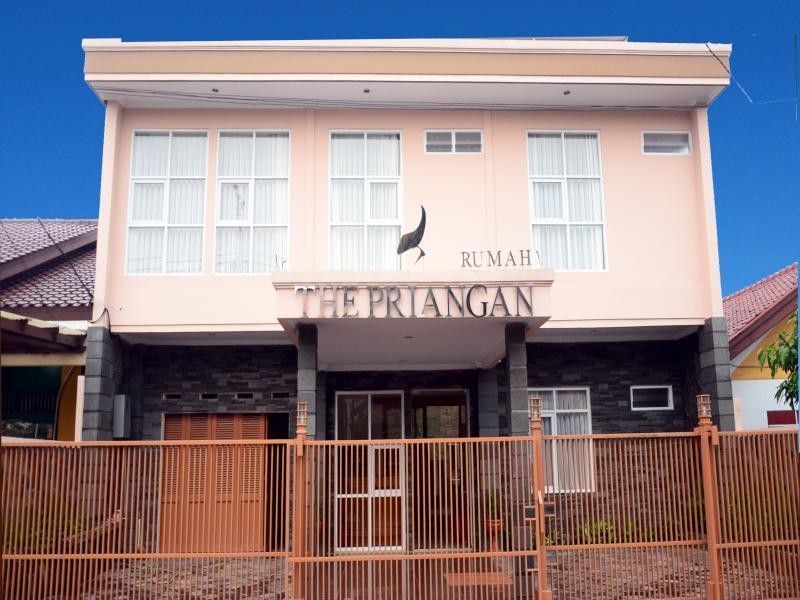 Rumah the Priangan Depok Hotel - Hotels and Accommodation in Indonesia, Asia