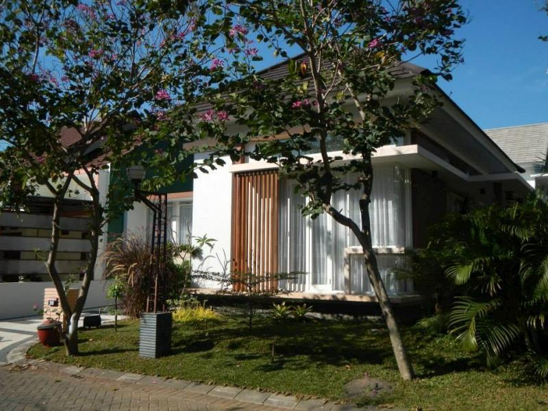 Kencono Family Guest House - Hotels and Accommodation in Indonesia, Asia