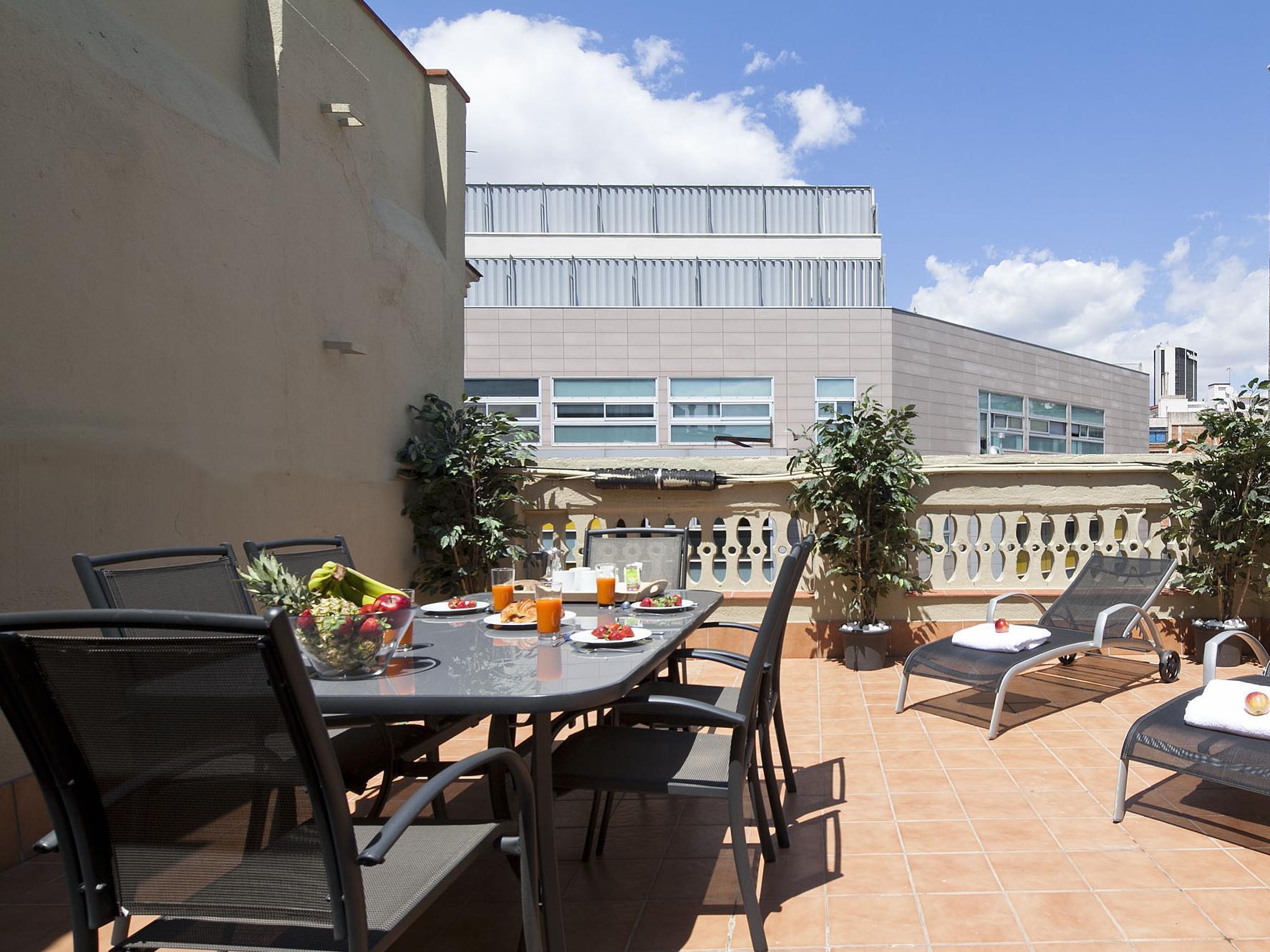 Bonavista Apartments Barcelona - Eixample