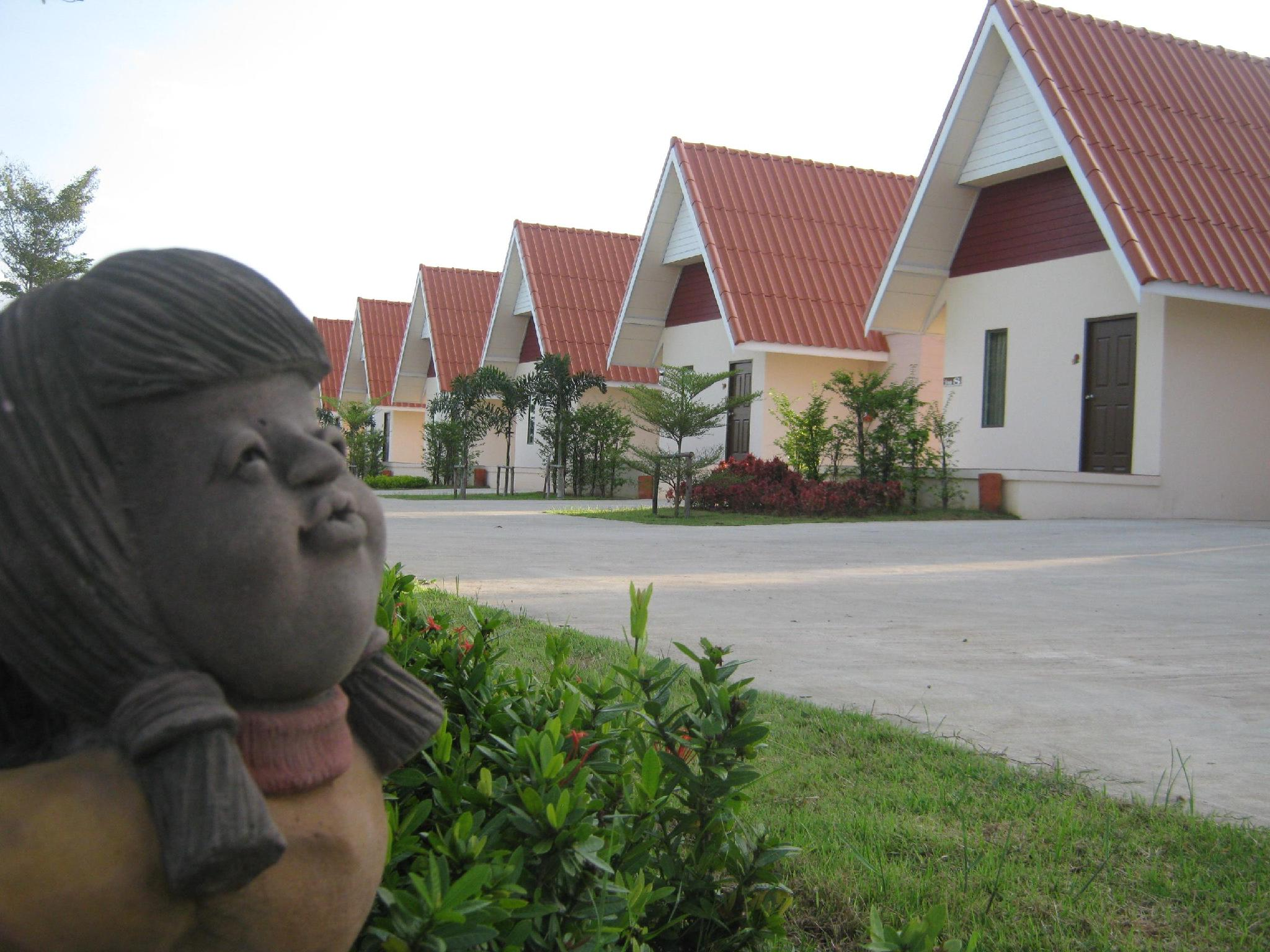 Goodview Boutique Resort - Hotels and Accommodation in Thailand, Asia