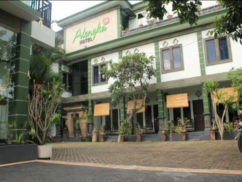 Alengka Hotel - Hotels and Accommodation in Indonesia, Asia