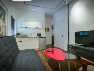 Hanasi 129  Boutique Apartments