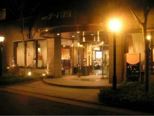hotel Niigata Hotel Terminal Art Inn