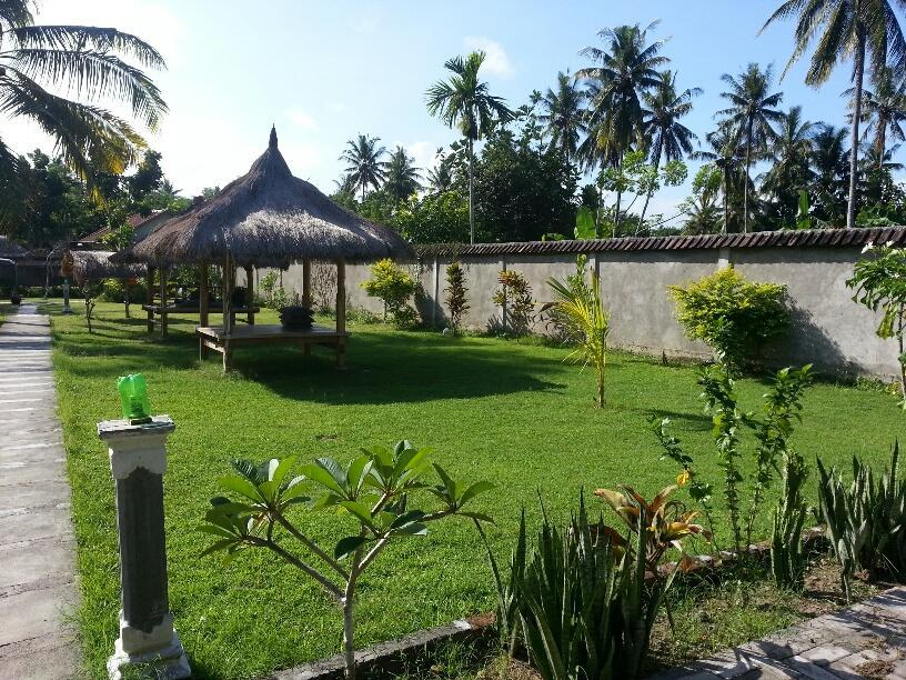 Heavenly Homestay Kuta Lombok - Hotels and Accommodation in Indonesia, Asia