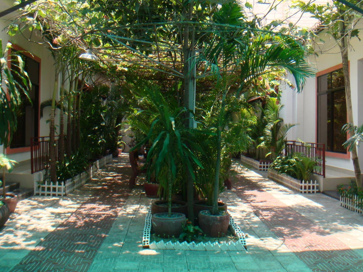 Green Pasture Inn - Phnom Penh