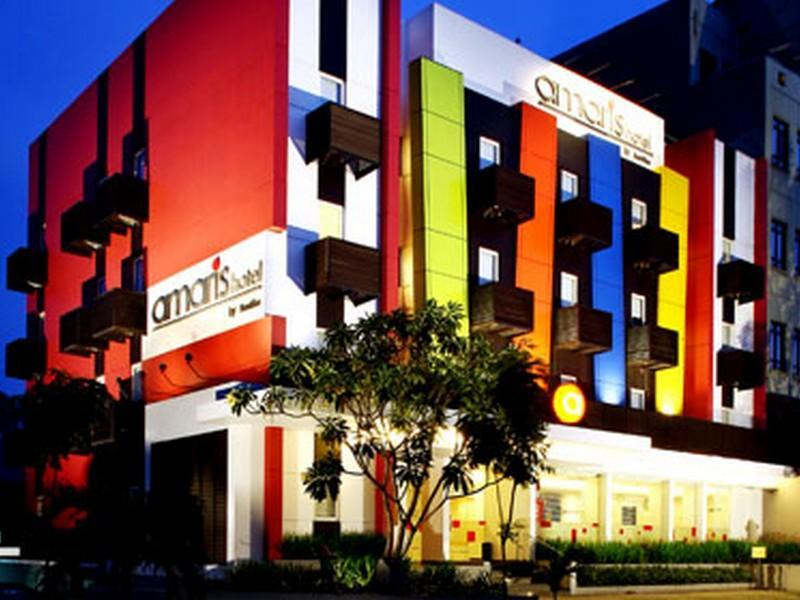 Amaris Hotel Panglima Polim 1 - Hotels and Accommodation in Indonesia, Asia