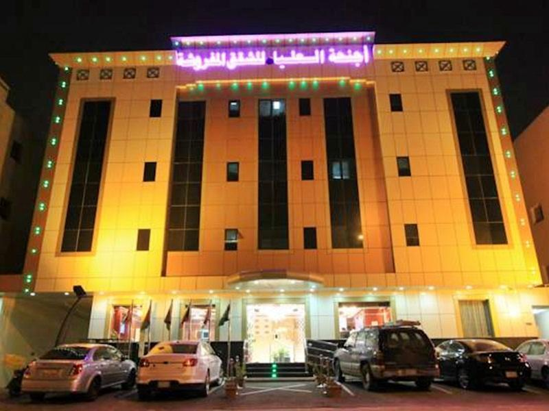 Olaya Suites - Hotels and Accommodation in Saudi Arabia, Middle East