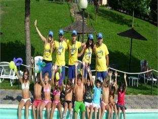 Best Western Salicone Hotel Norcia - Swimming Pool