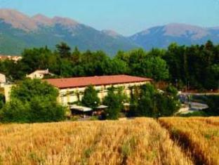 Best Western Salicone Hotel Norcia - Surroundings