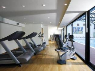 Best Western Salicone Hotel Norcia - Fitness Room