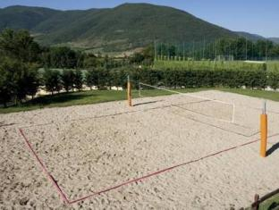Best Western Salicone Hotel Norcia - Recreational Facilities