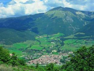 Best Western Salicone Hotel Norcia - View