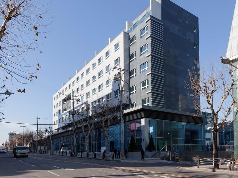 W-Tower Apartment - Hotels and Accommodation in South Korea, Asia