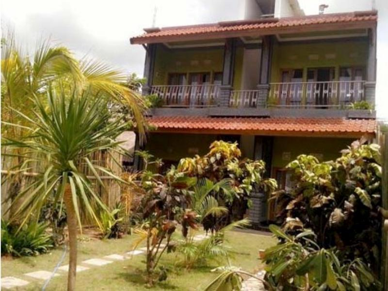 Yuliandra Hotel - Hotels and Accommodation in Indonesia, Asia