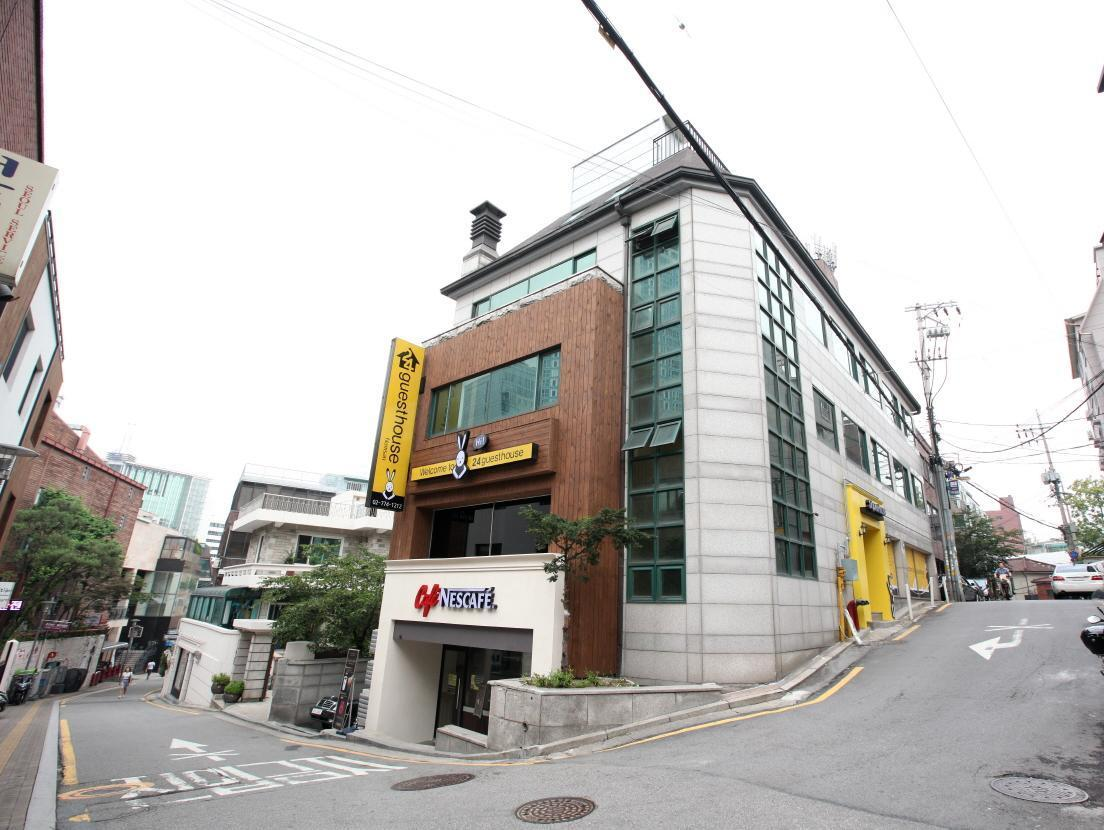 24 Guesthouse Namsan - Hotels and Accommodation in South Korea, Asia