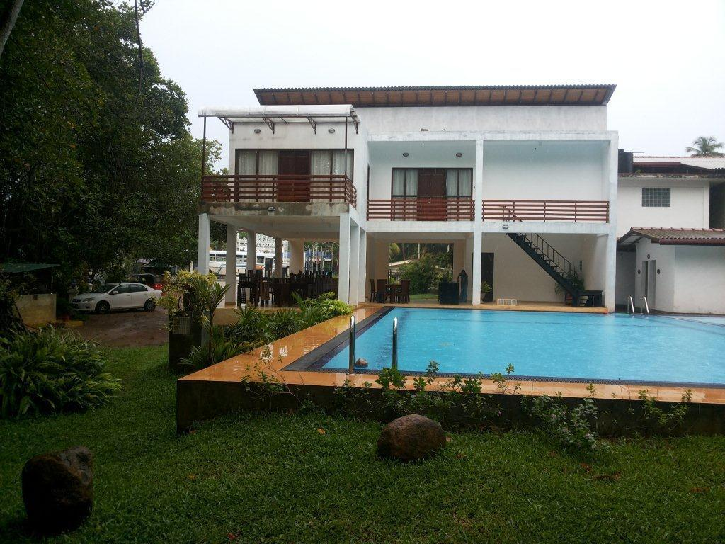 The Mangrove Cave Hotel - Hotels and Accommodation in Sri Lanka, Asia