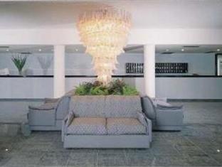 La Meridienne Hotel Palestrina - Interior