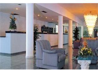 La Meridienne Hotel Palestrina - Lobby