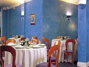 La Meridienne Hotel Palestrina - Restaurant