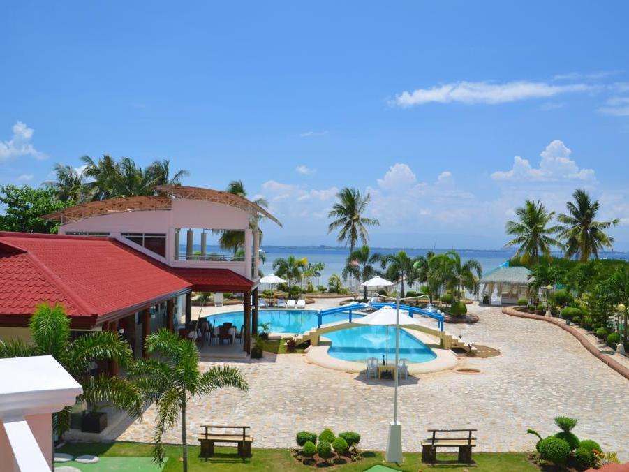 Sagastrand Beach Resort
