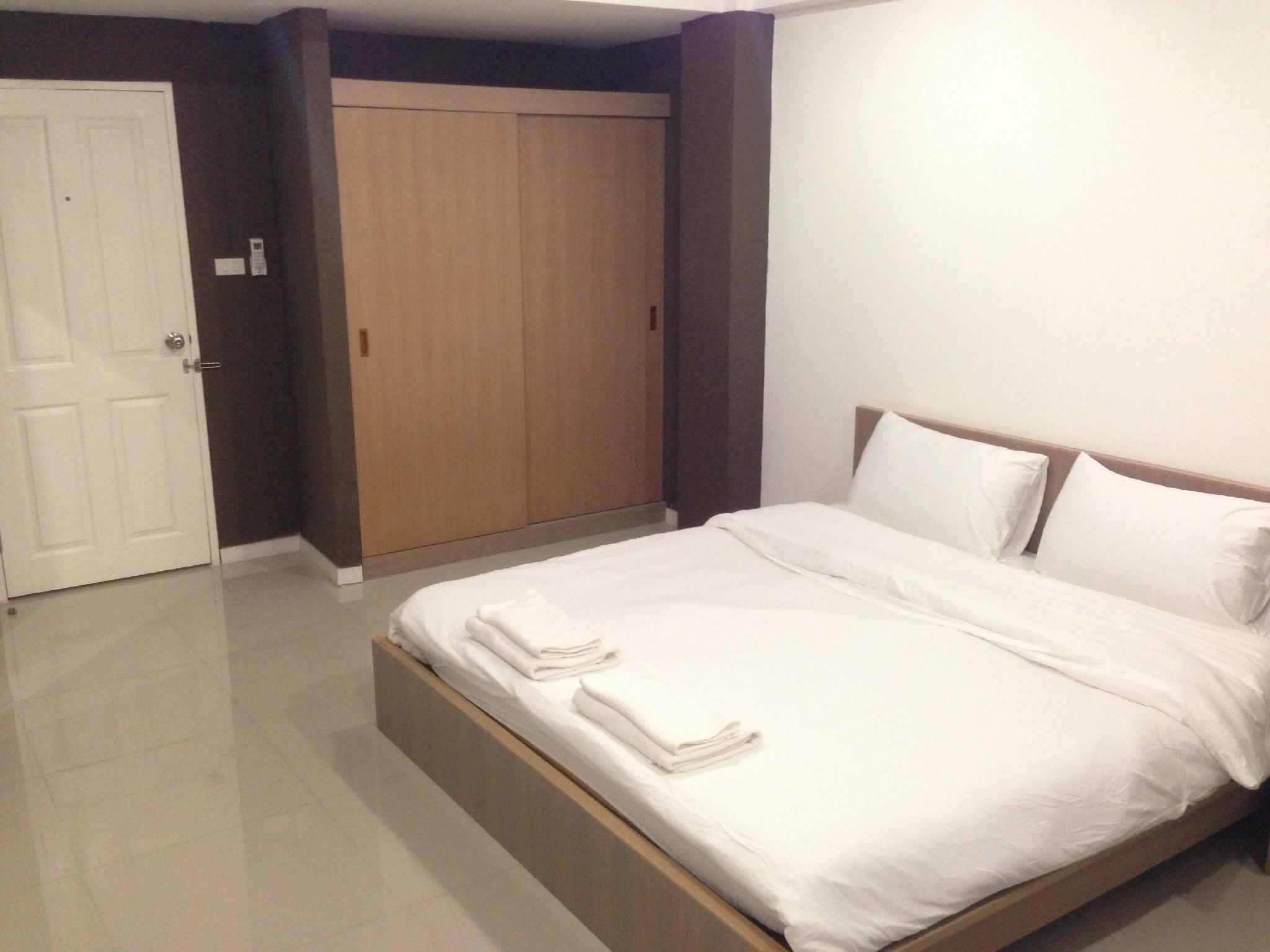 Iduo Apartments - Hotels and Accommodation in Thailand, Asia