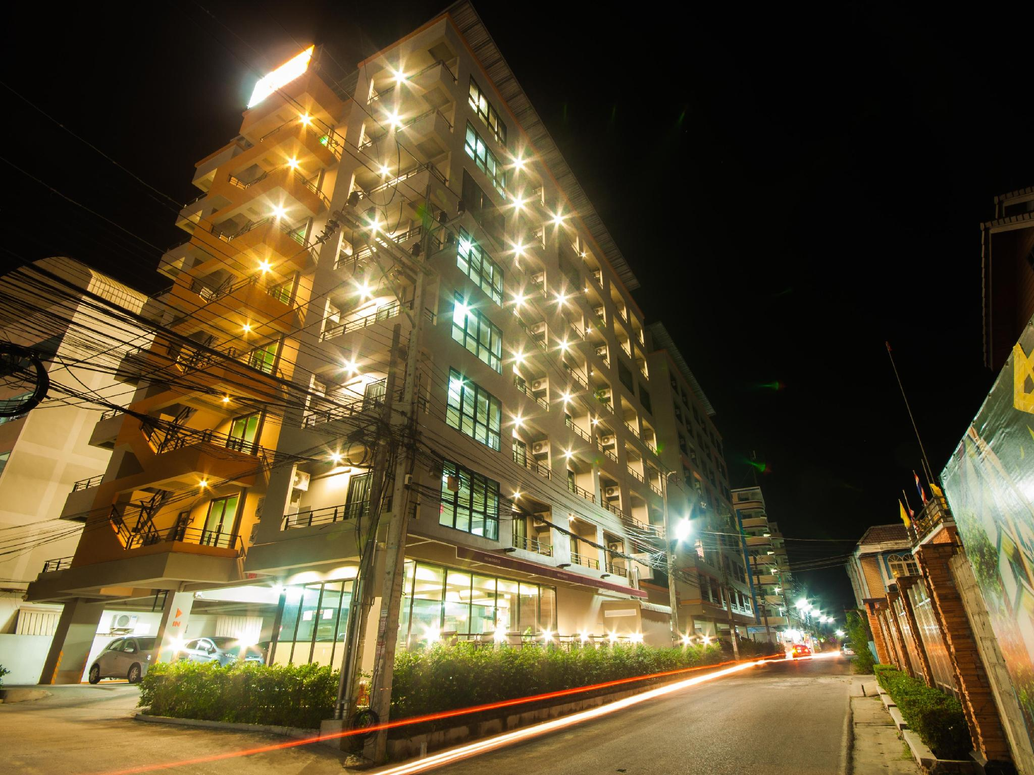 WSotel Hotel & Serviced Apartment - Songkhla