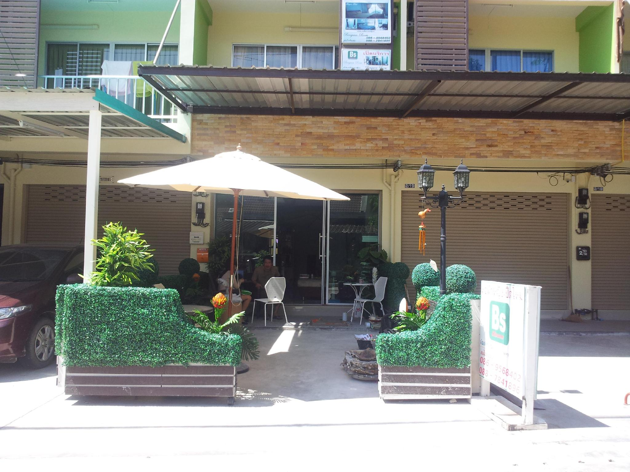 Bangsean Room Female Dormitory - Hotels and Accommodation in Thailand, Asia