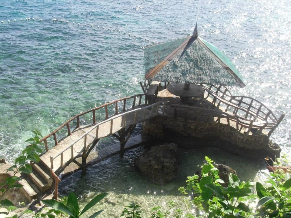 Odlot Hideaway Beach Resort - Hotels and Accommodation in Philippines, Asia