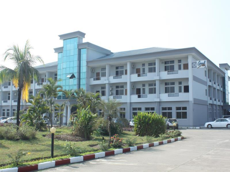 Goal Hotel - Hotels and Accommodation in Myanmar, Asia