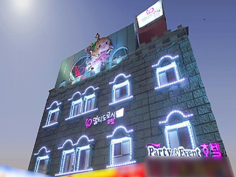 Multi Doroci Hotel - Hotels and Accommodation in South Korea, Asia