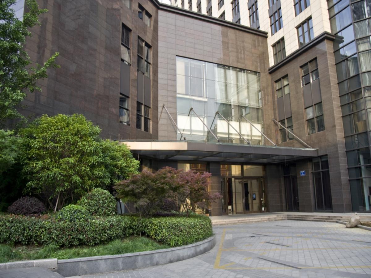Changzhou Sweetome Vacation Apartments - Kaina International Shop - Changzhou