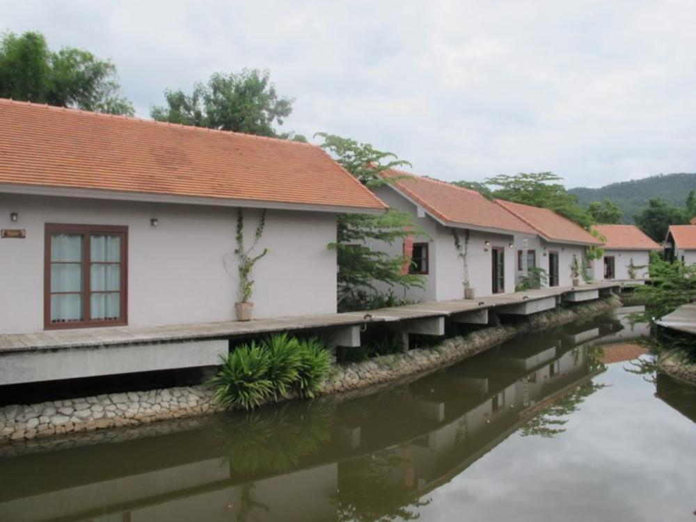 Chiang Mai Royal Creek Resort - Hotels and Accommodation in Thailand, Asia
