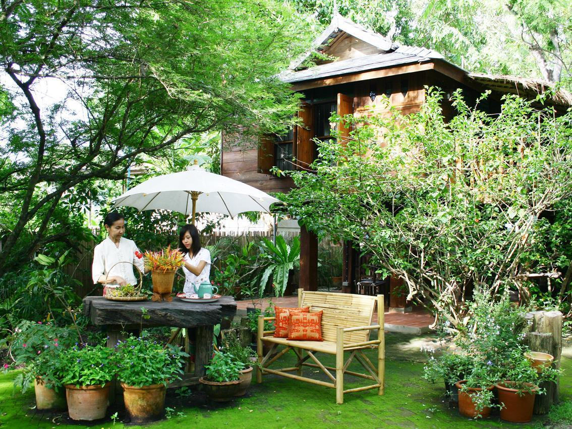 3 Sparrow House - Chiang Mai