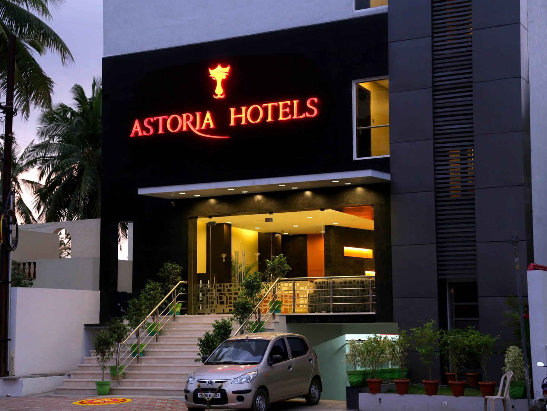Astoria Hotels By Sparsa - Madurai