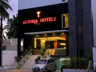 Astoria Hotels By Sparsa
