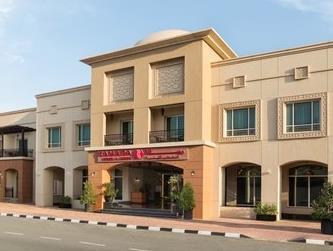 Ramada Hotel and Suites Ras Al Khaimah