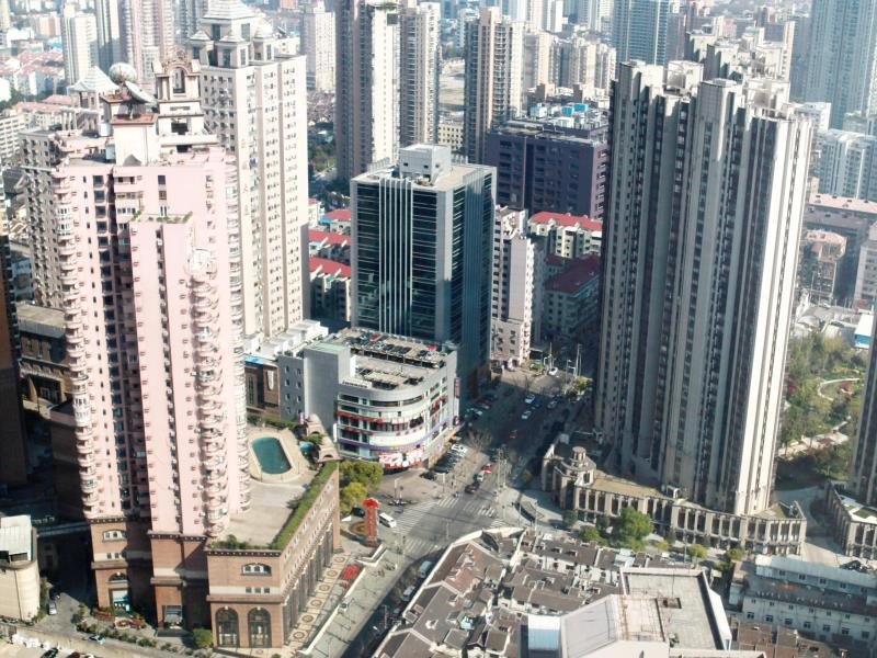Shanghai Yuanda Service Apartment