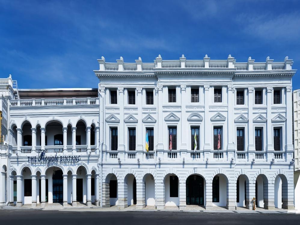 The Royale Bintang Penang Hotel