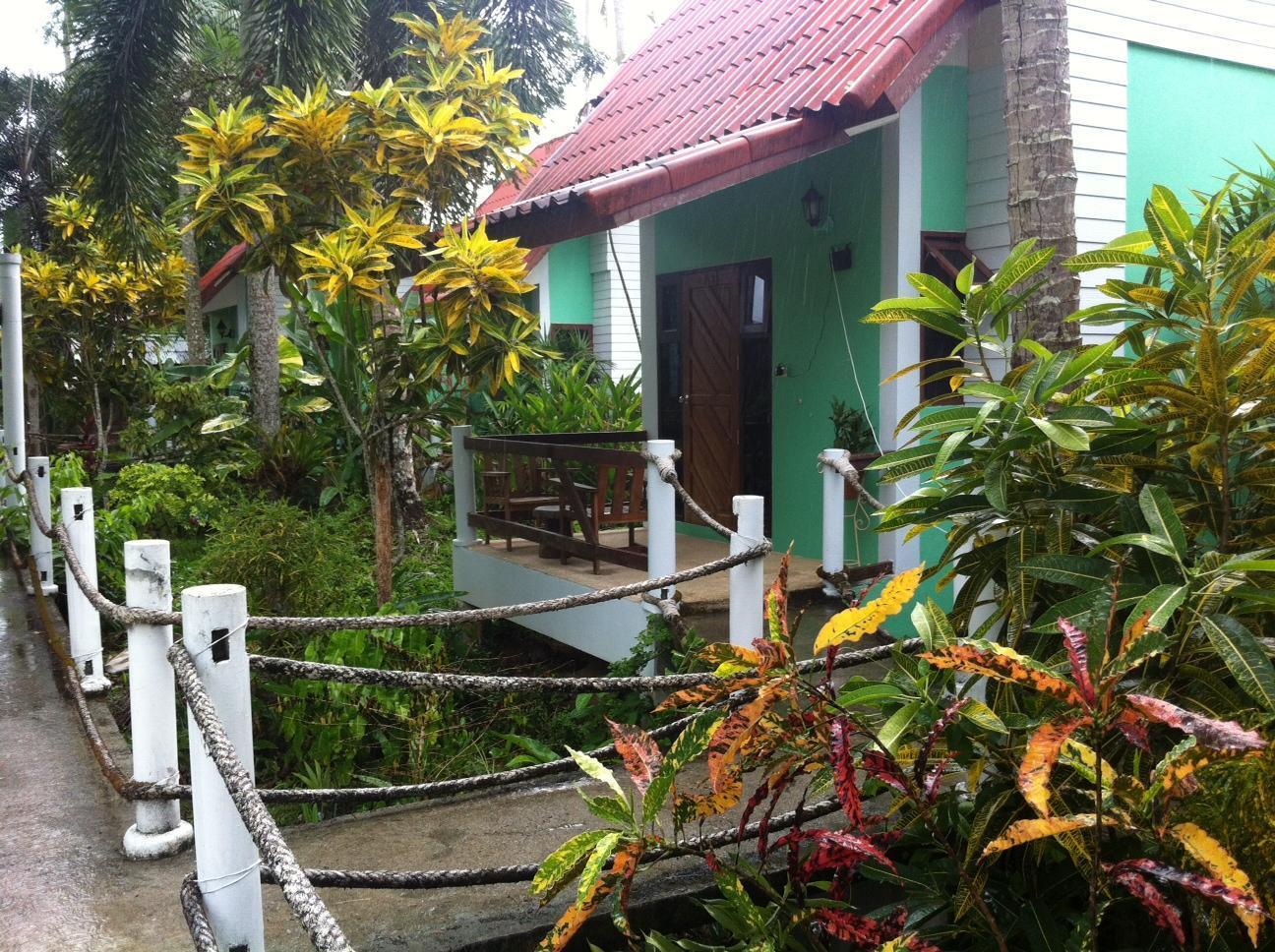 Arcadian Resort - Krabi