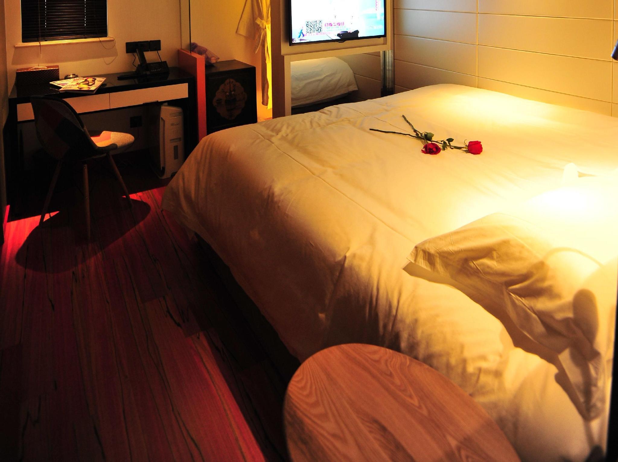 Beijing D-boutique Hotel - Beijing