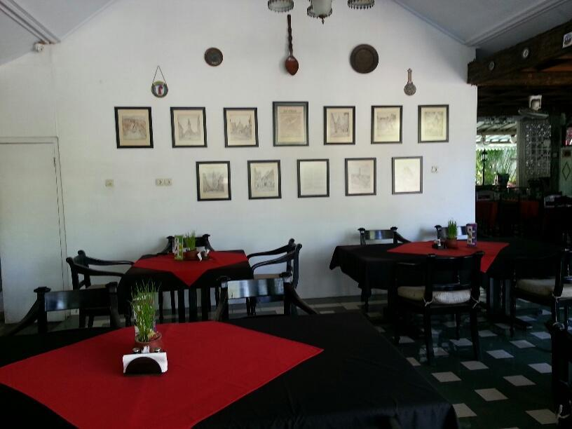Sendok Dormitory - Hotels and Accommodation in Indonesia, Asia