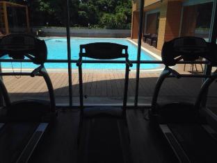 3 เบดรูม อพาร์ตเมนท์ แอท วิทยุคอมเพล็กซ์ (3 Bedrooms Apartment at Witthayu Complex)