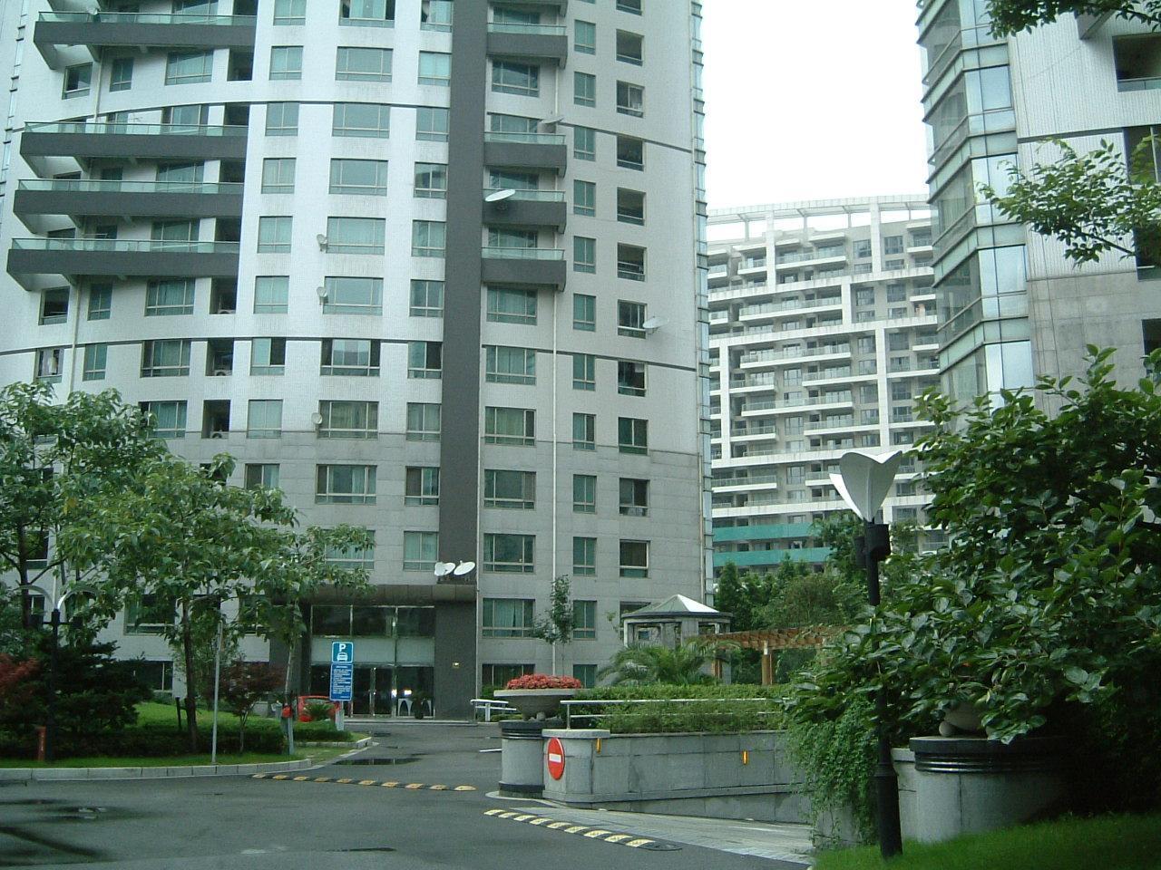 Citylife Serviced Apartments-Xiangmei Garden
