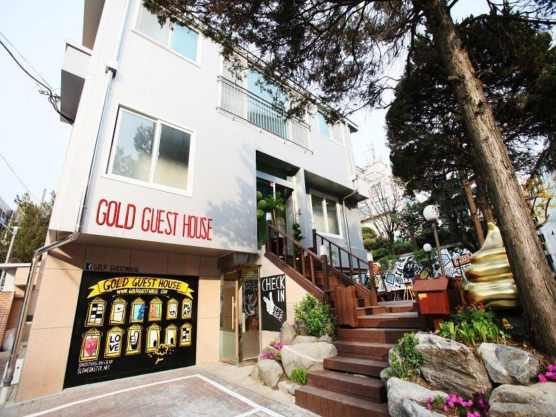 GoldGuesthouse