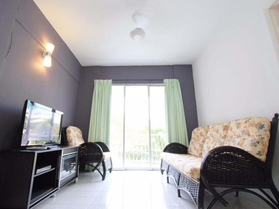 Garden Straits Condostay - Hotels and Accommodation in Malaysia, Asia