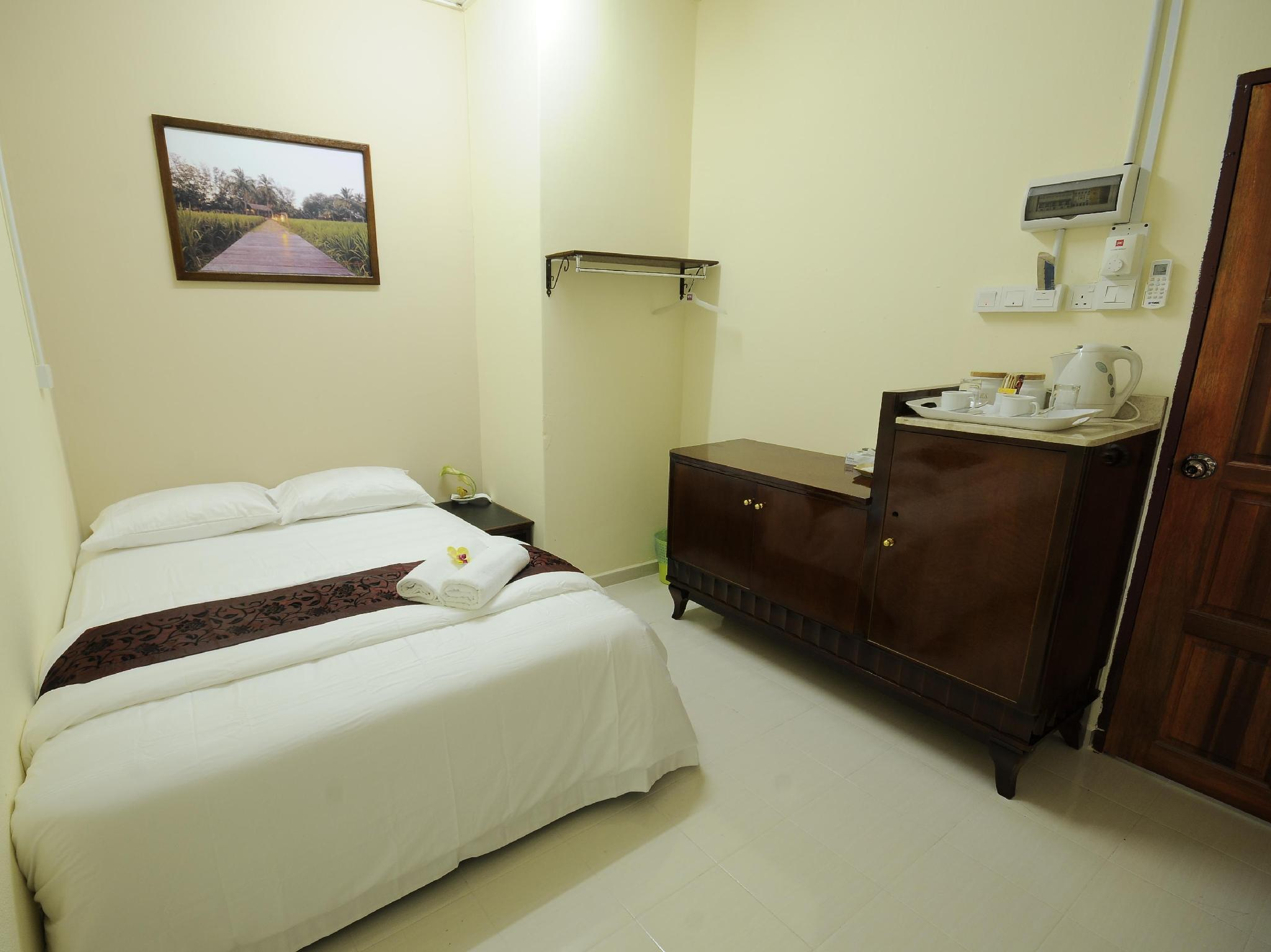 MH de Villa - Hotels and Accommodation in Malaysia, Asia