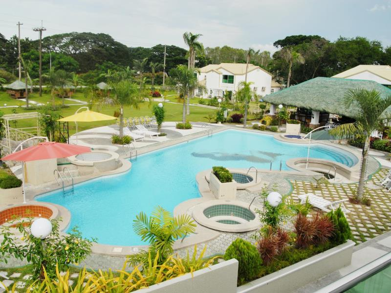 Asian Green Ville Resort - Hotels and Accommodation in Philippines, Asia